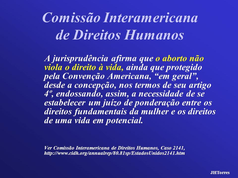 Comissão Interamericana de Direitos Humanos