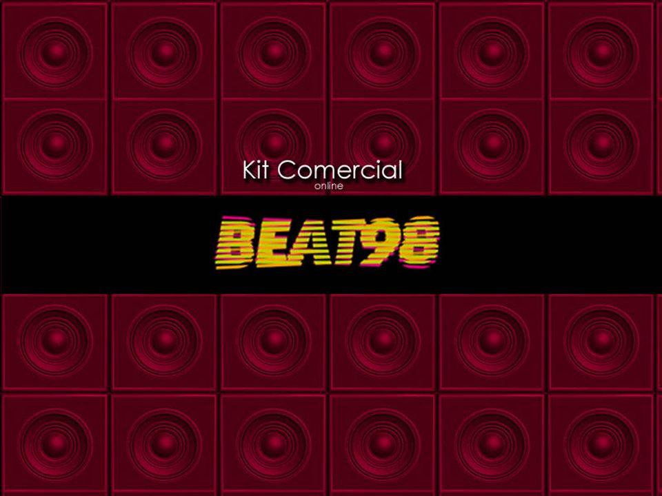 Kit Comercial Dez/2008