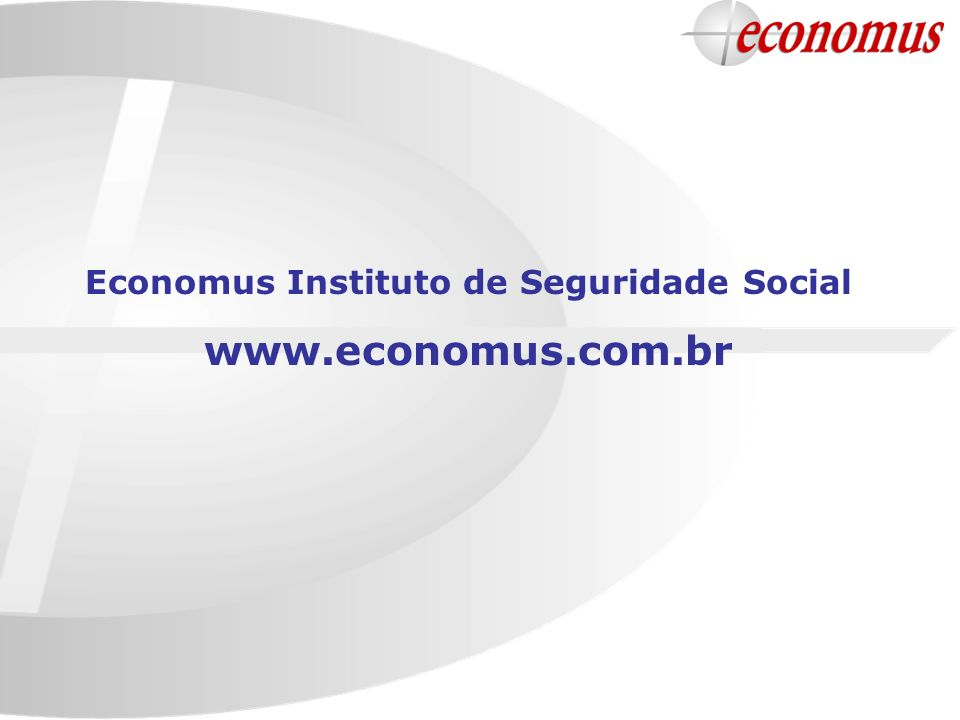 Economus Instituto de Seguridade Social