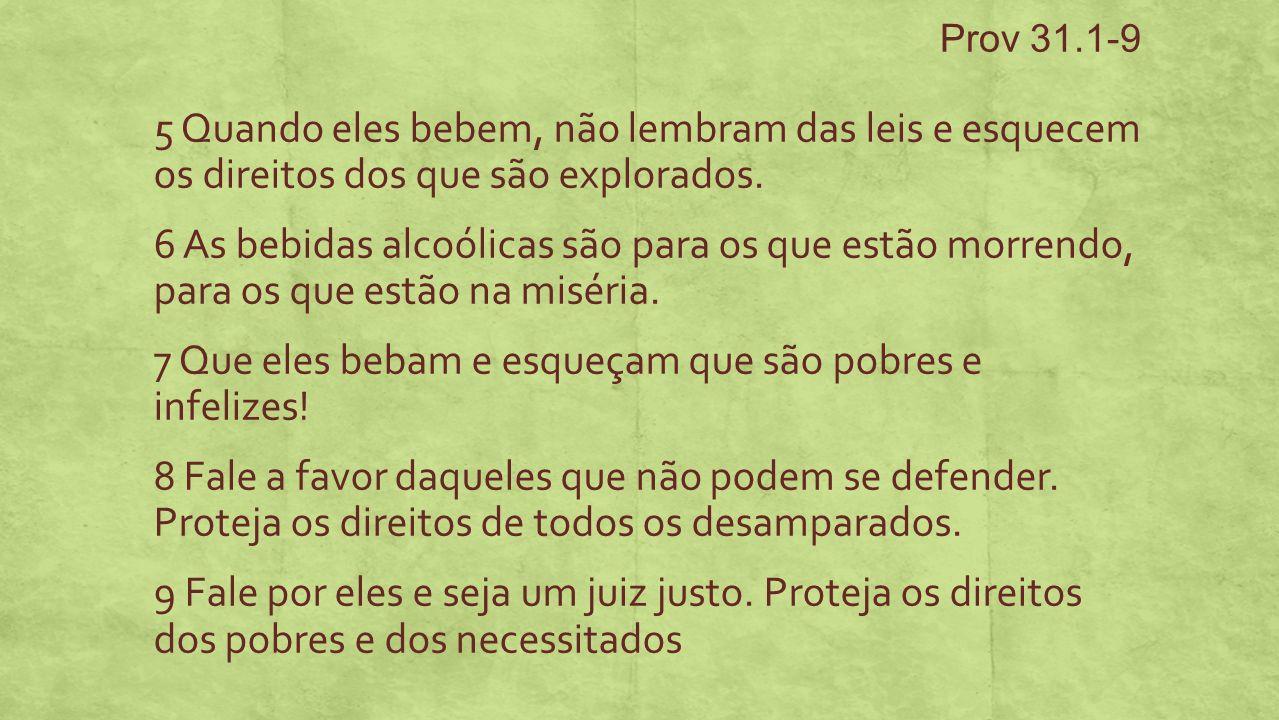 Prov 31.1-9