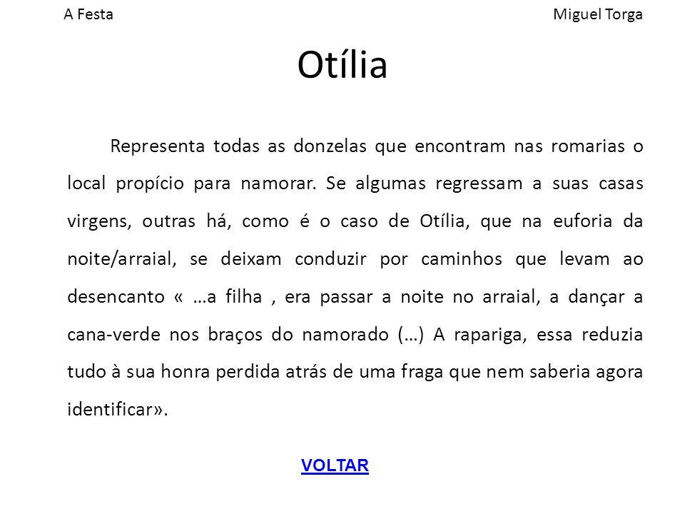 Otília