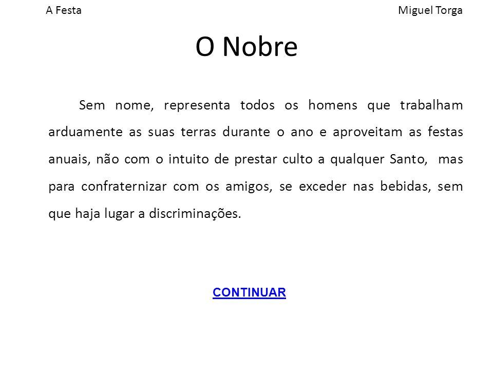 O Nobre