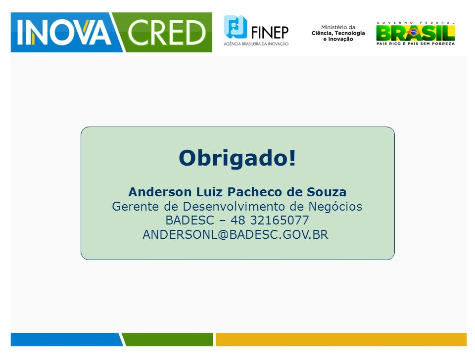 Anderson Luiz Pacheco de Souza
