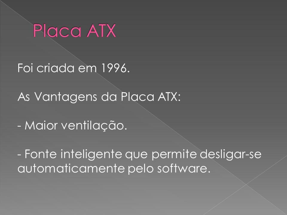 Placa ATX
