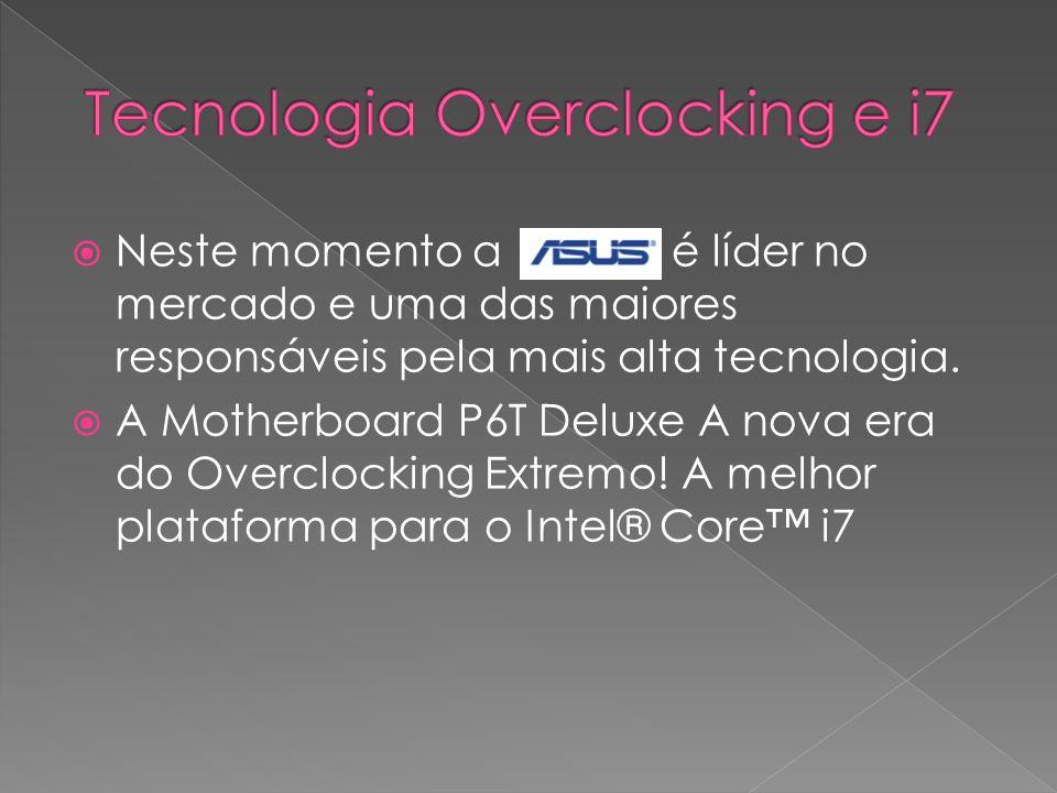 Tecnologia Overclocking e i7
