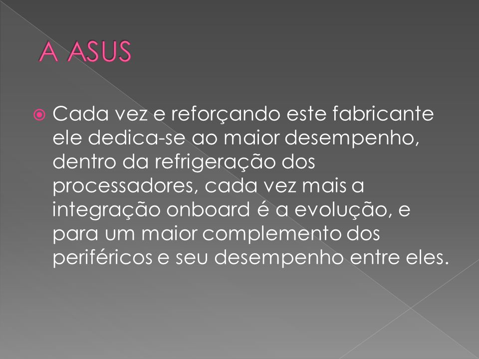 A ASUS
