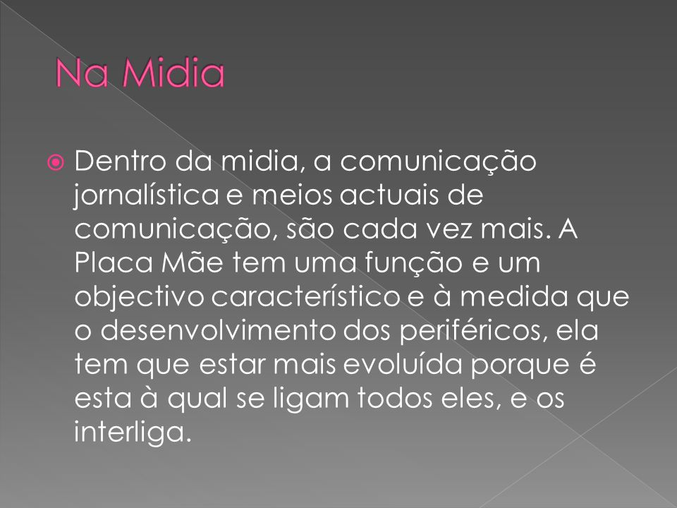 Na Midia