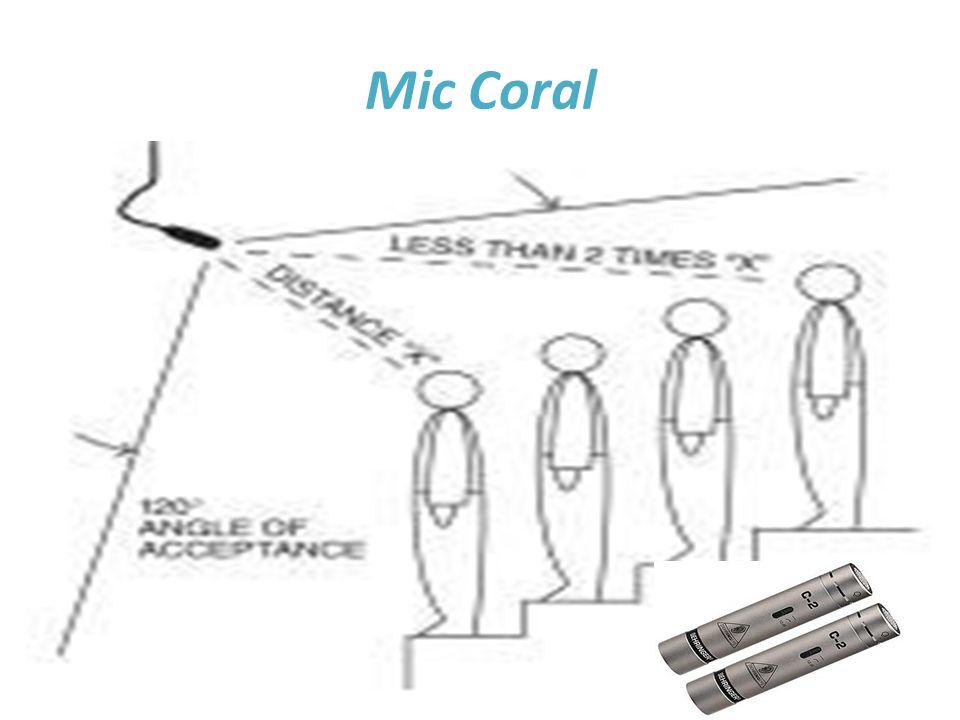 Mic Coral