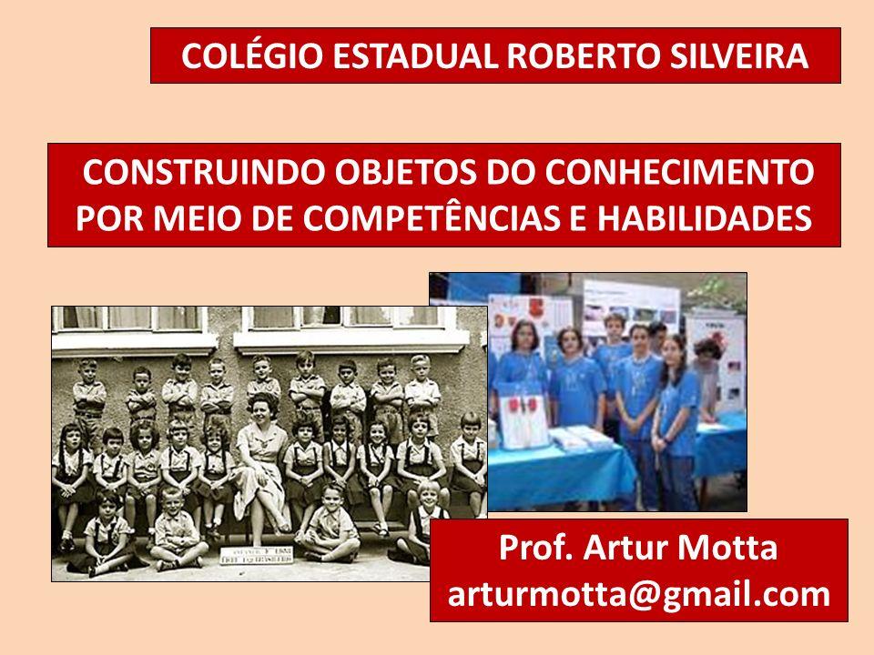 COLÉGIO ESTADUAL ROBERTO SILVEIRA