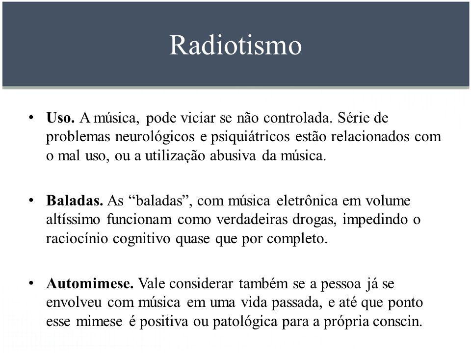 Radiotismo