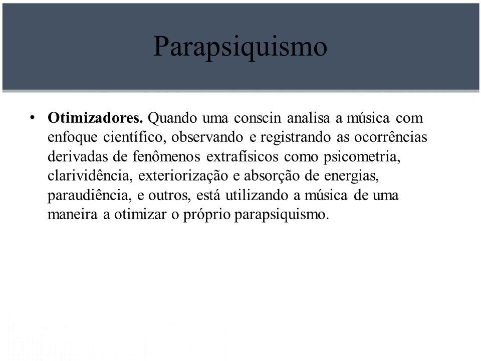 Parapsiquismo