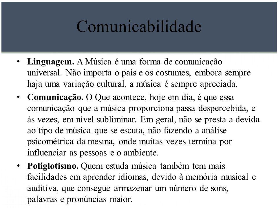 Comunicabilidade