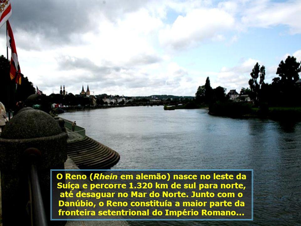 IMG_2666 - ALEMANHA - KOBLENZ - CRUZEIRO PELO RIO RENO-700