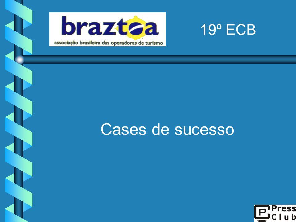19º ECB Cases de sucesso