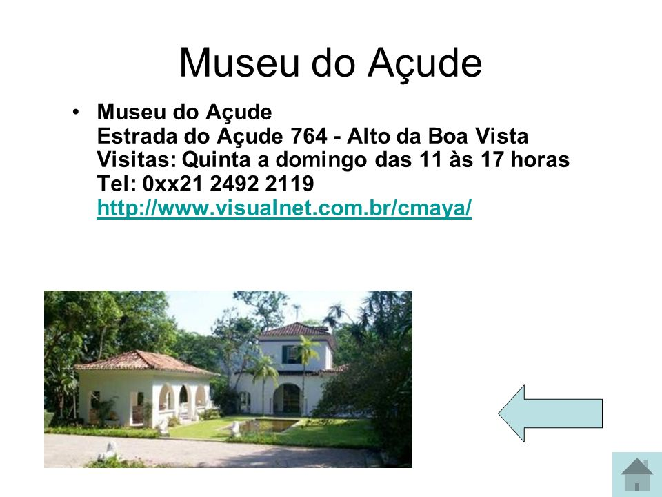 Museu do Açude