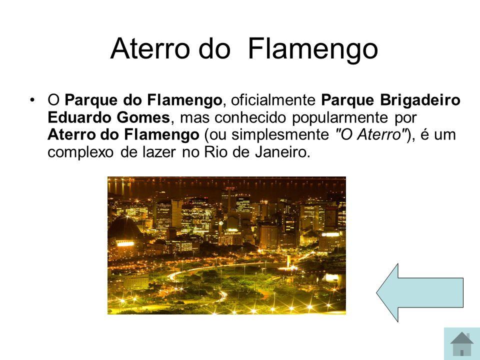 Aterro do Flamengo