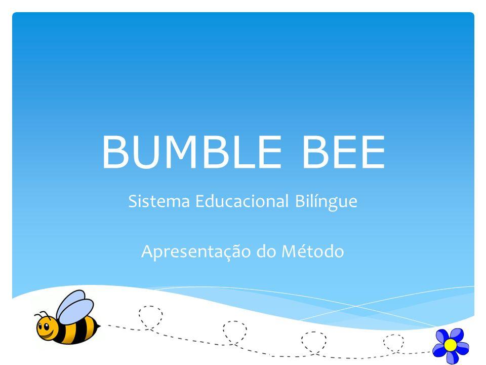 Sistema Educacional Bilíngue Apresentação do Método