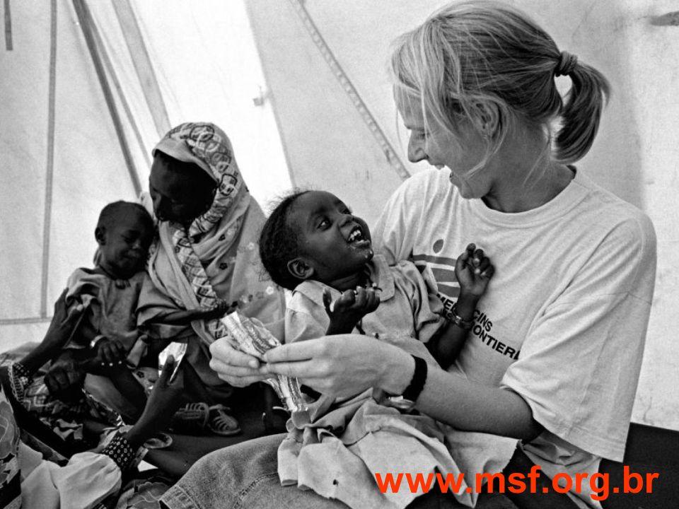 www.msf.org.br Níger