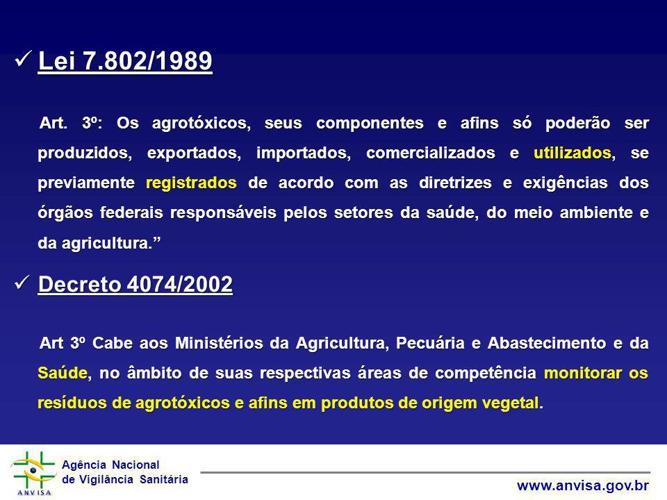 Lei 7.802/1989