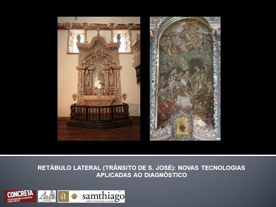 RETÁBULO LATERAL (TRÂNSITO DE S