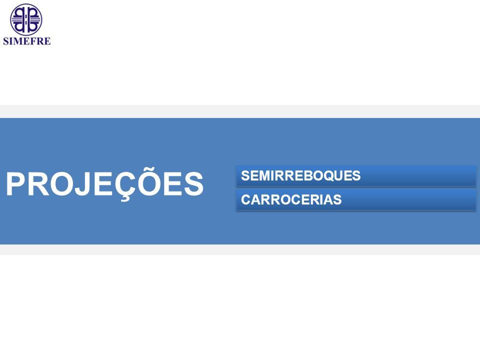 PROJEÇÕES SEMIRREBOQUES CARROCERIAS