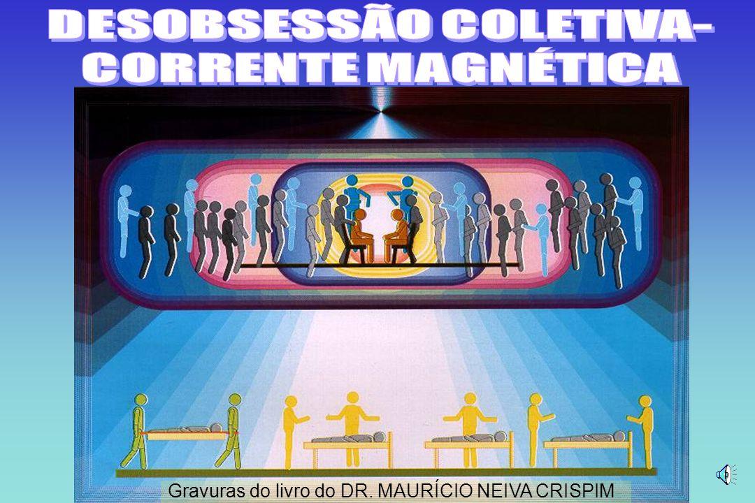 DESOBSESSÃO COLETIVA-
