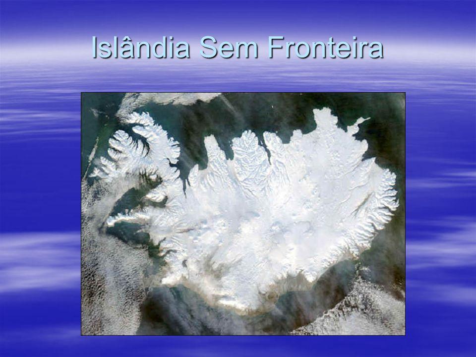 Islândia Sem Fronteira