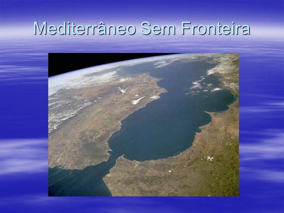 Mediterrâneo Sem Fronteira