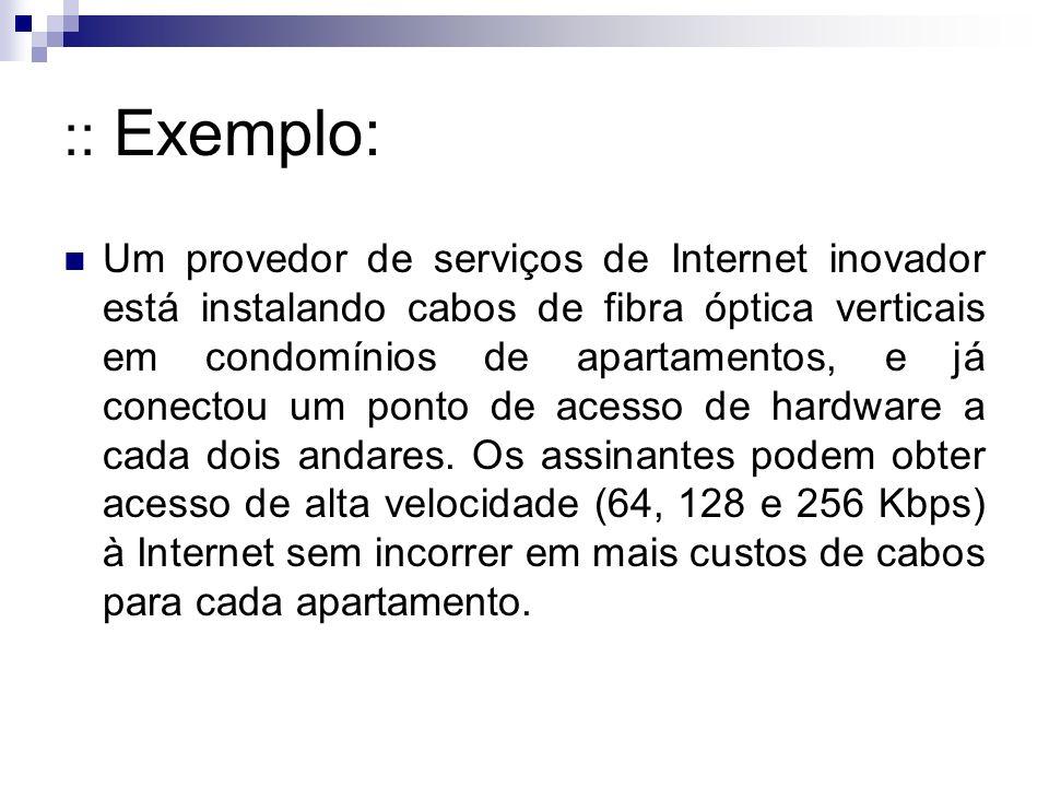 :: Exemplo: