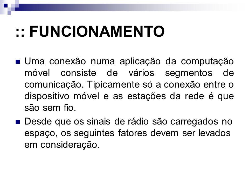 :: FUNCIONAMENTO