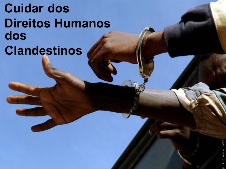 Cuidar dos Direitos Humanos