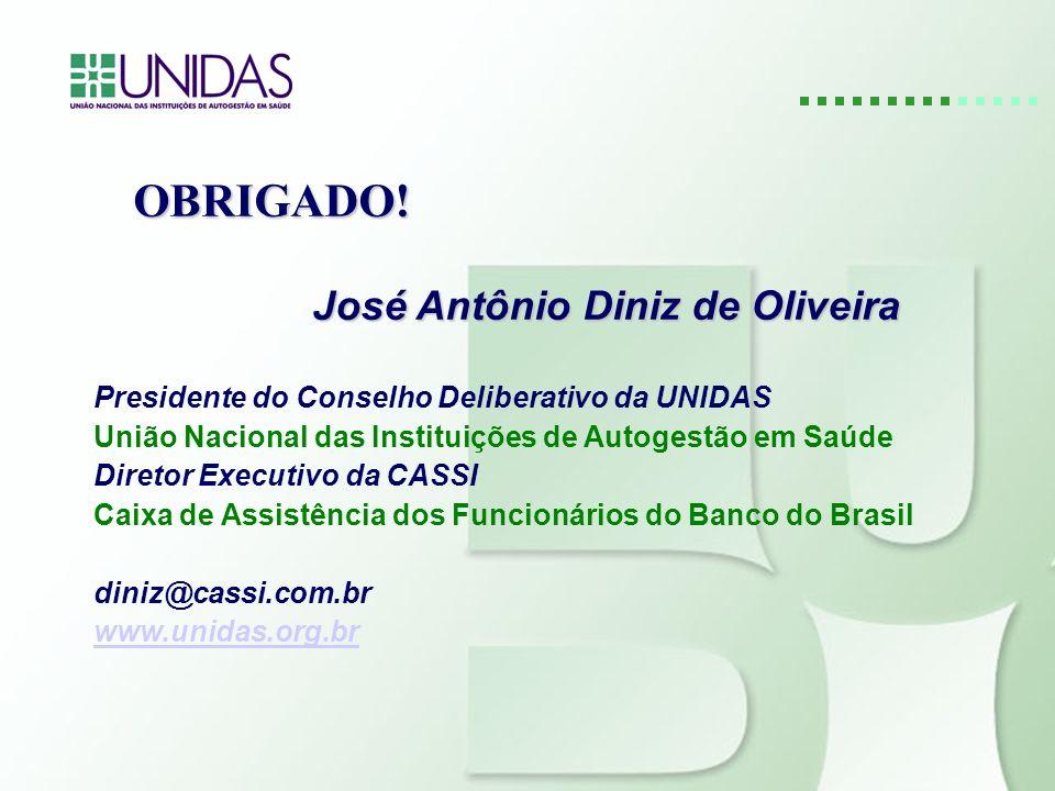 José Antônio Diniz de Oliveira