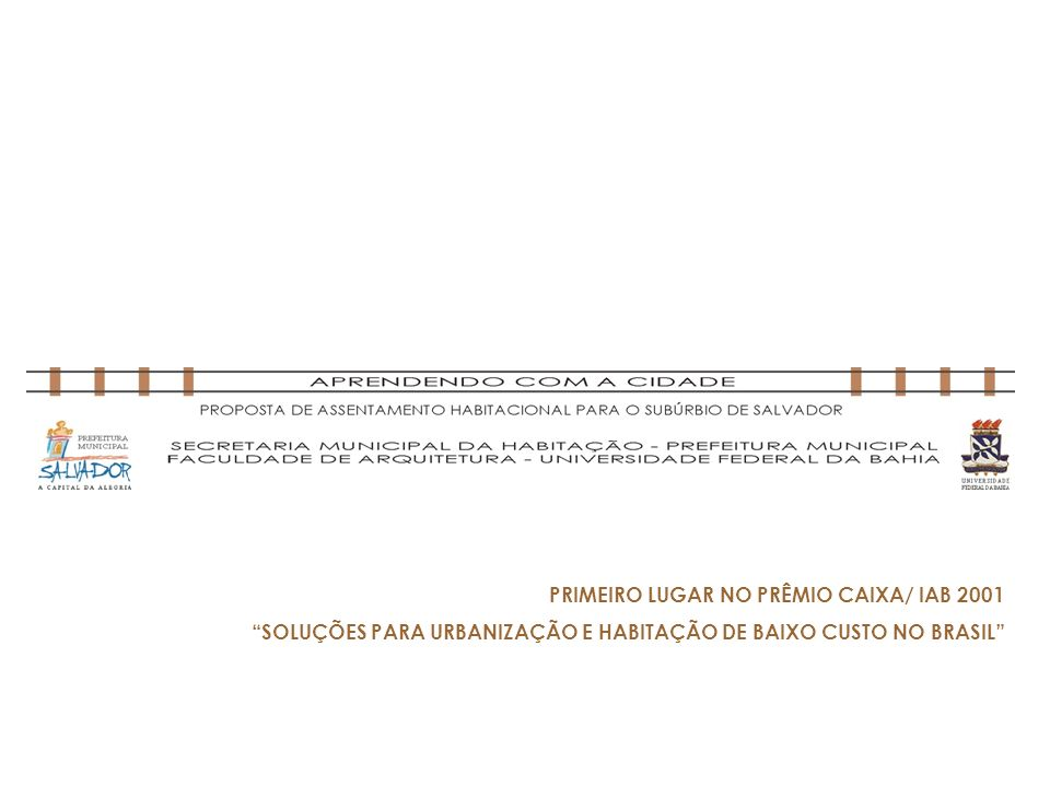 PRIMEIRO LUGAR NO PRÊMIO CAIXA/ IAB 2001