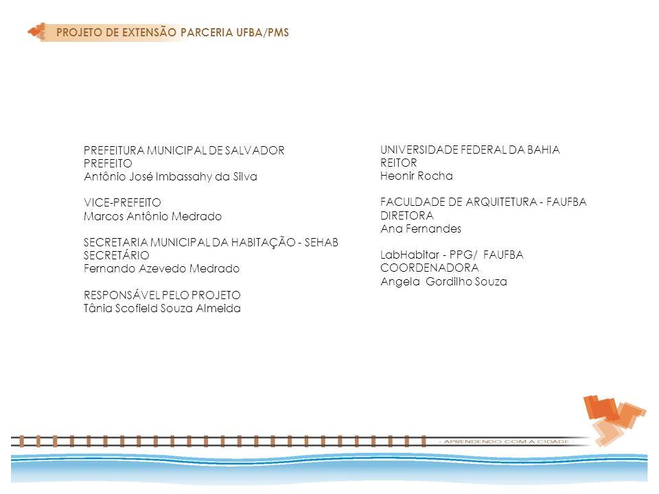 PREFEITURA MUNICIPAL DE SALVADOR