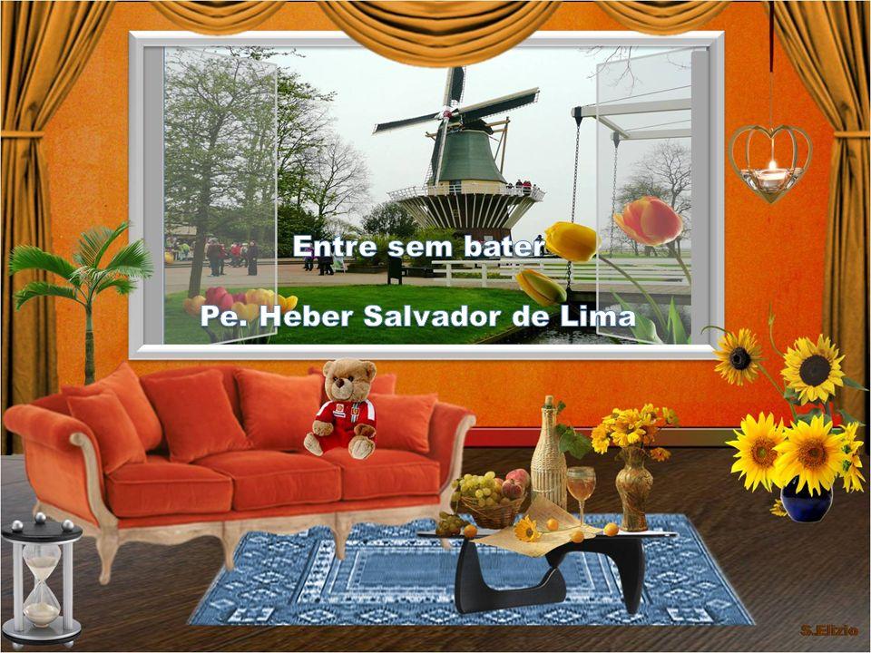 Pe. Heber Salvador de Lima