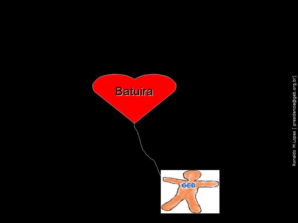 Educação Infantil de Batuira Centro