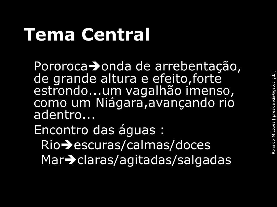 Tema Central