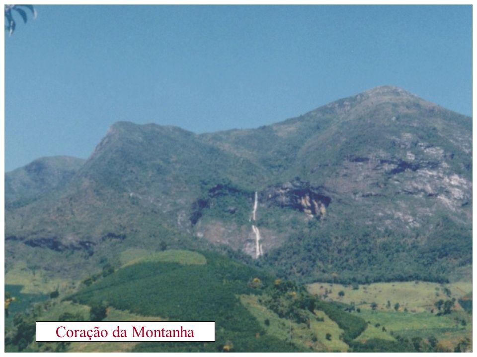 Coração da Montanha