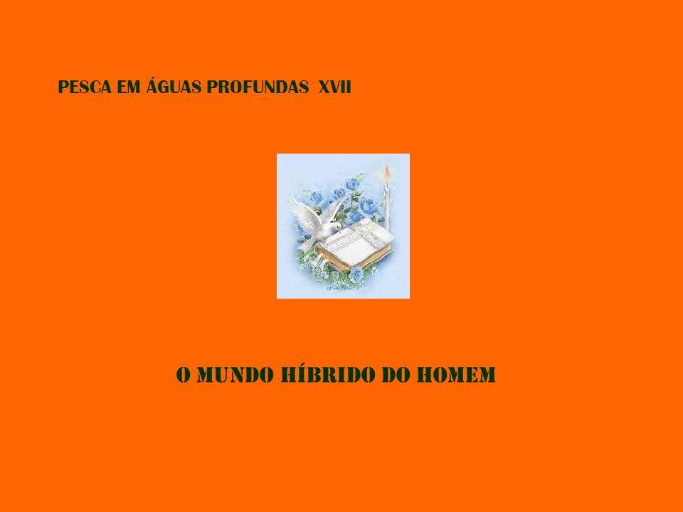PESCA EM ÁGUAS PROFUNDAS XVII