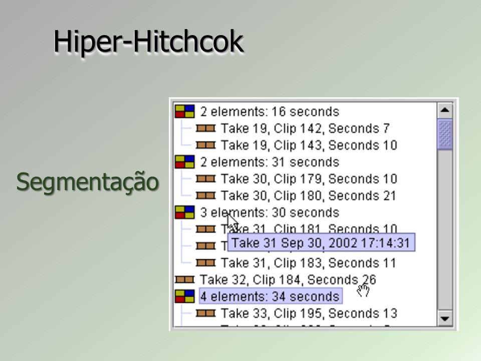 Hiper-Hitchcok Segmentação