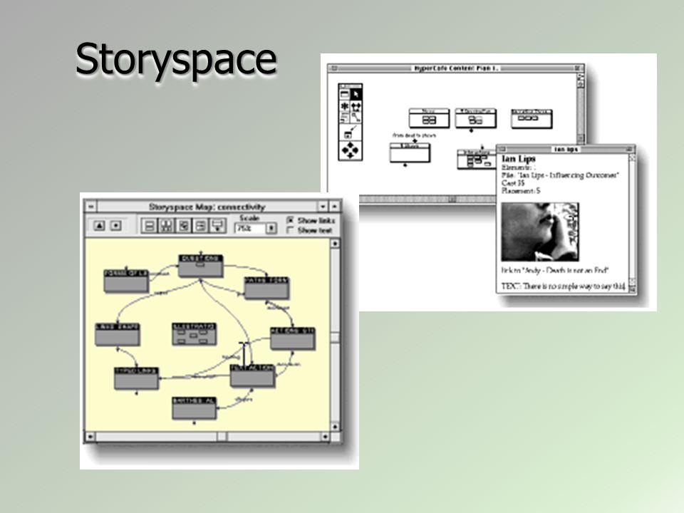 Storyspace