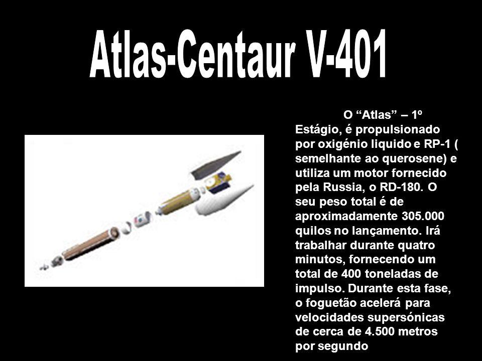 Atlas-Centaur V-401
