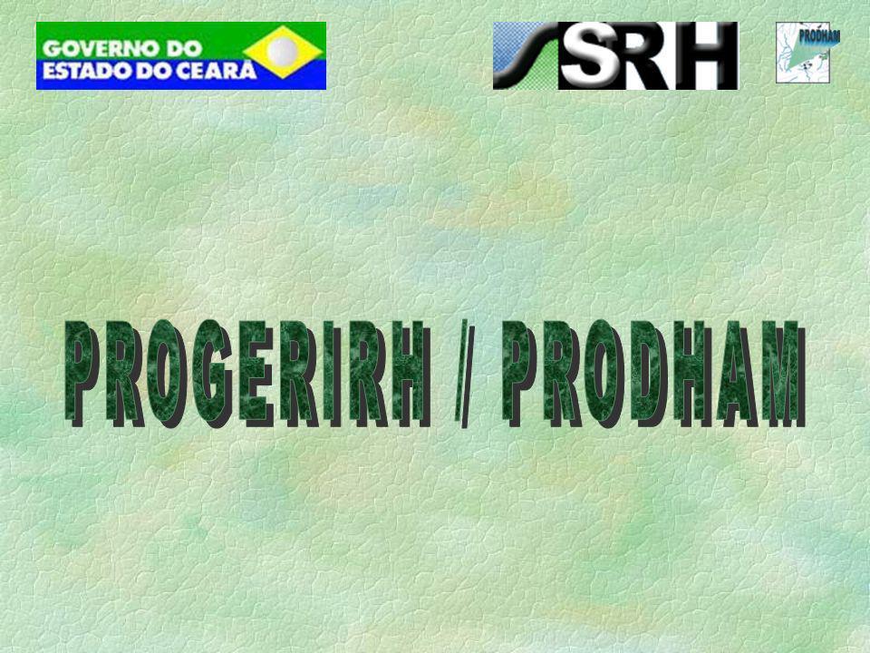 PROGERIRH / PRODHAM
