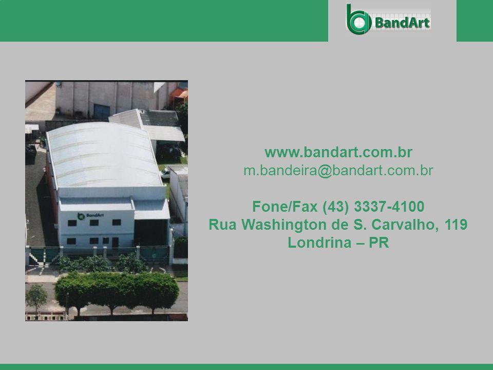 Rua Washington de S. Carvalho, 119