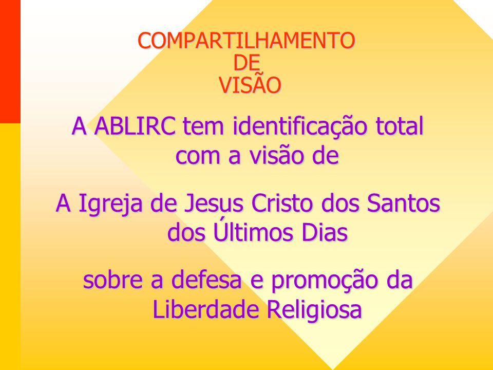 COMPARTILHAMENTO DE VISÃO