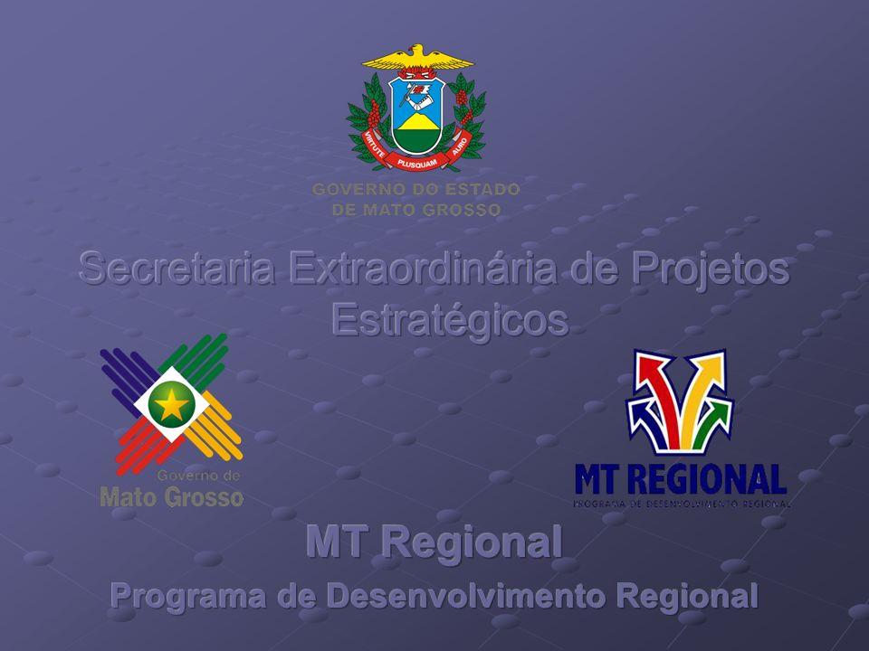 Programa de Desenvolvimento Regional