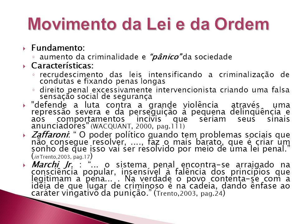 Movimento da Lei e da Ordem