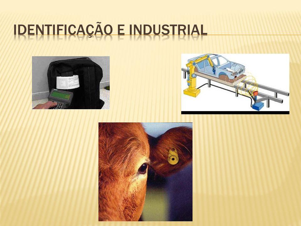 Identificação e Industrial