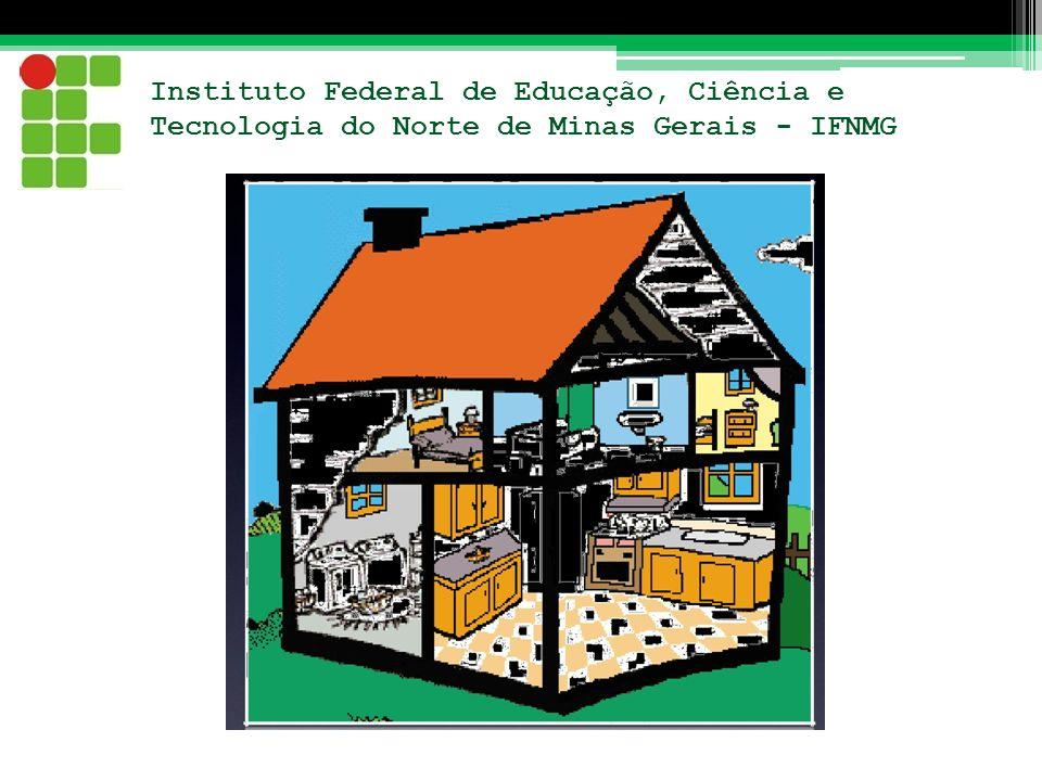 Instituto Federal de Educação, Ciência e Tecnologia do Norte de Minas Gerais - IFNMG