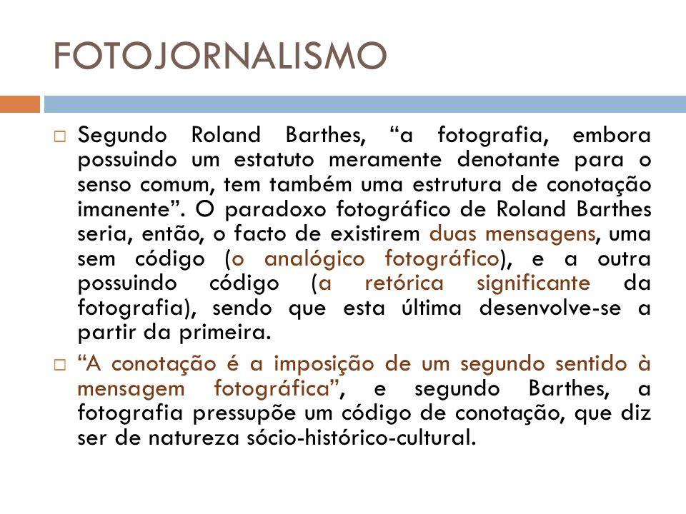 FOTOJORNALISMO